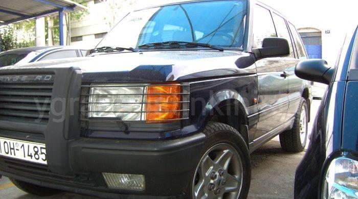 Range Rover 4.7